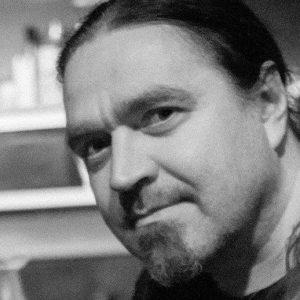 Pelirakastaja Jukka O. Kauppinen