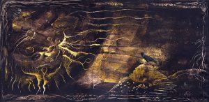 Juha Vuorma - Vaakku maalaus