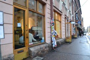 Kissakahvila Helsinki