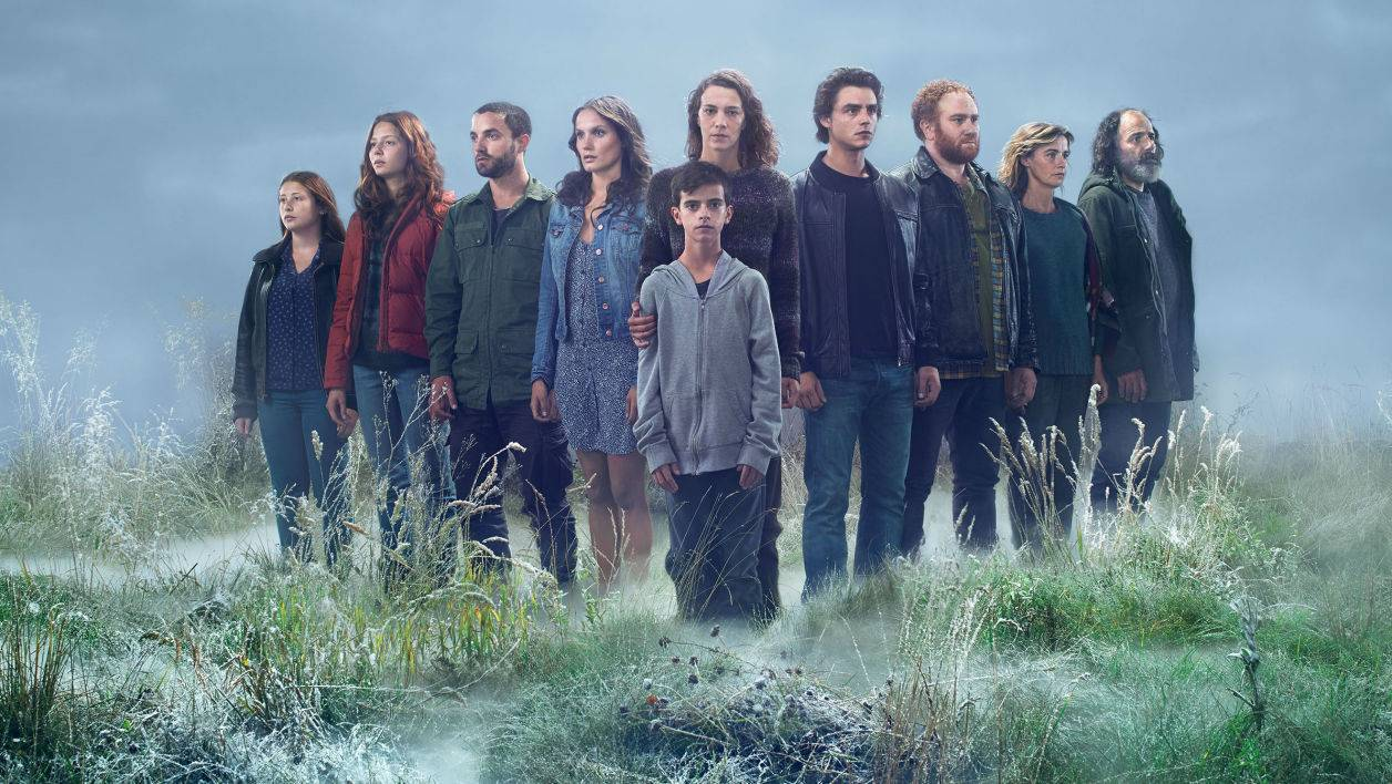 Les_Revenants_Cast