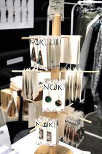 Nouki, Designtori, Tampere, DesignOnTampere