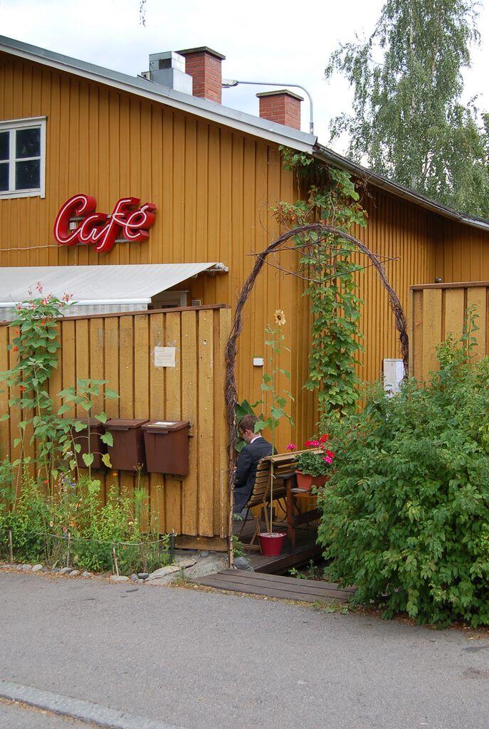 Yleinen Sauna Turku