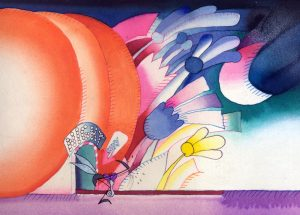 Allegro Non Troppo parodioi Disneyn Fantasia-elokuvaa.