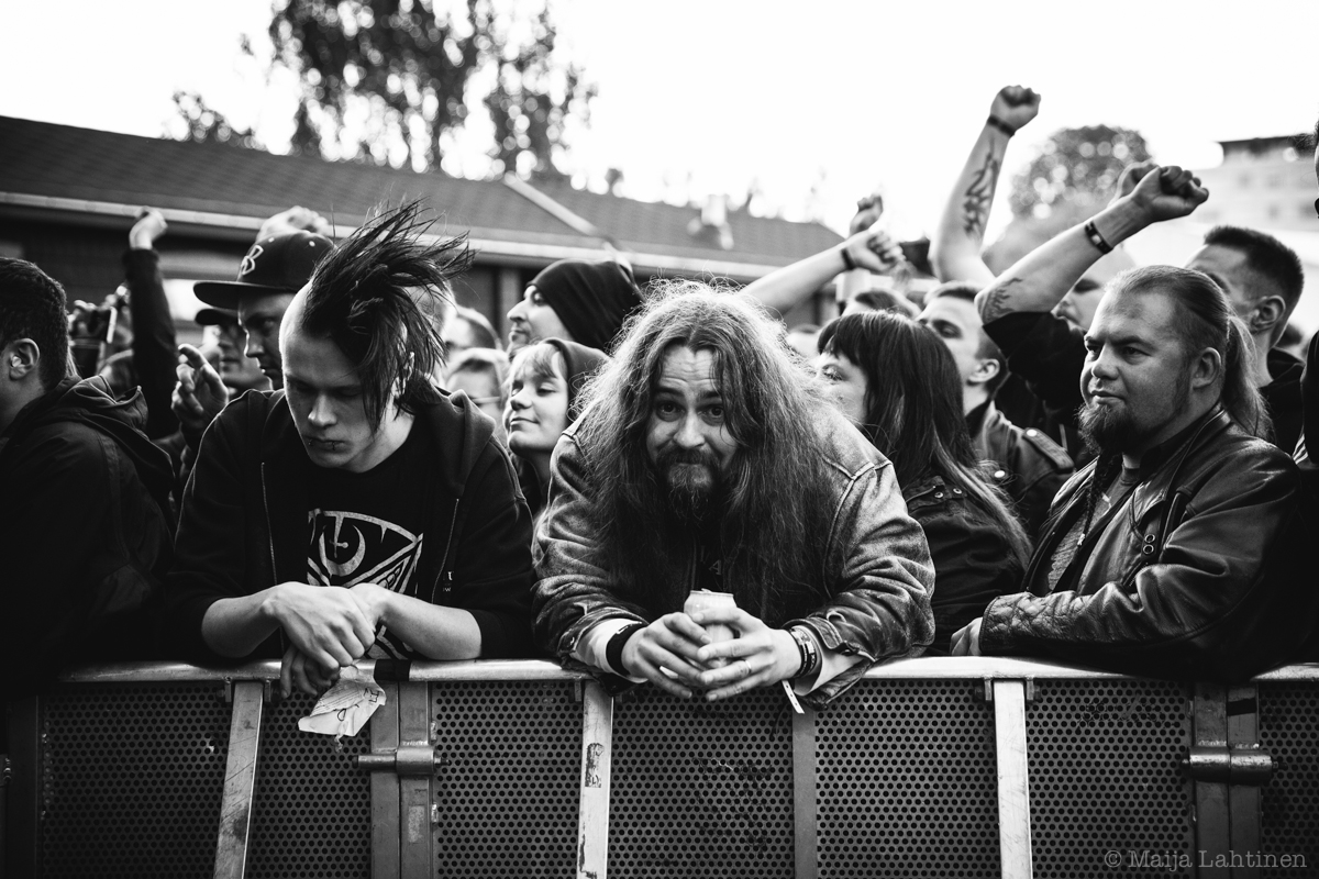 Tampere Metal Meeting