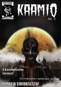 Kaamio no. 3