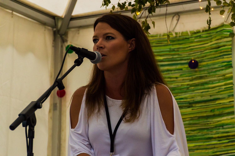 Katja Sutela